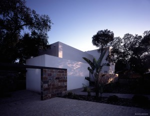 family House La Juliana Donaire Arquitectos