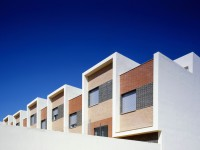 Pruna Donaire Arquitectos Housing
